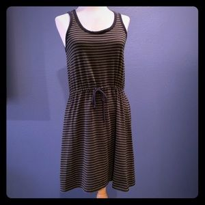 Joe Fresh tie waist dress.